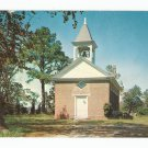 St. Georges Episcopal Church Pungoteague Virginia Postcard