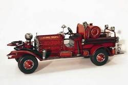 SimpleYears  American La France 750 -9pm type pumper 1920 JL187
