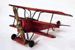 SimpleYears WW I tri plane w/maltese cross  JL197