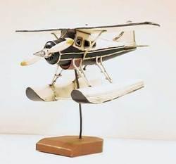 SimpleYears Avro tutor sea plane  JL226