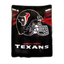 Houston Texans Micro-Rascel NFL Throw   Nor1Hou-060Stadium