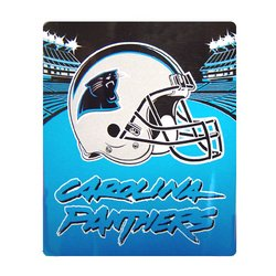 Carolina Panthers Micro-Rascel NFL Throw   Nor1Car-060Stadium