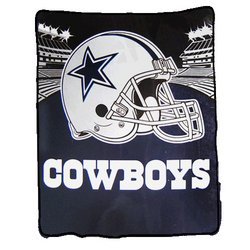 Dallas Cowboys Micro-Rascel NFL Throw    Nor1Dal-060Stadium