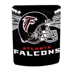 Atlanta Falcons Micro-Rascel NFL Throw   Nor1Atl-060Stadium