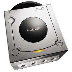Gamecube Platinum   GCUBEPLATINUM