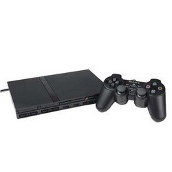 Sony PlayStation 2 Compact System  97037