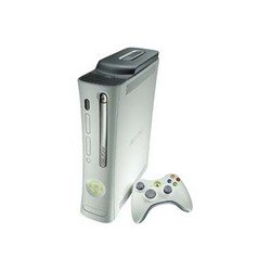 Xbox 360 Platinum System   XBOX360PLAT