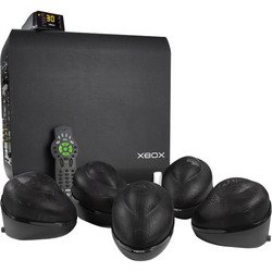 Xbox 5.1 Channel Surround Sound Gaming System   51000/5.1