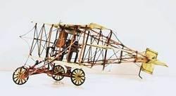 SimpleYears Plane   JL204