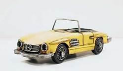 SimpleYears Yellow auto  JLC357Y