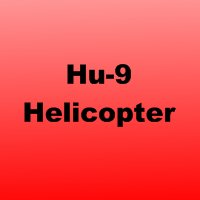 Hu-9 Helicopter