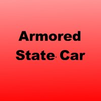 Armored State Car