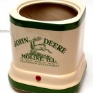 John Deere Electric Porcelain Candle Warmer