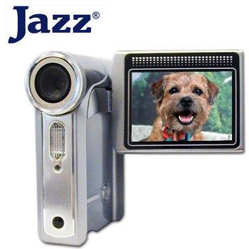 JAZZ® 11.0 MP DIGITAL CAMCORDER/CAMERA