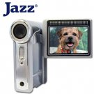 JAZZ 11.0 MP DIGITAL CAMCORDER/CAMERA