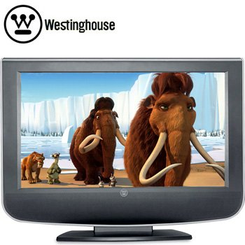 WESTINGHOUSE® 27 INCH 1080i WIDESCREEN HDTV FREE SHIPPING!