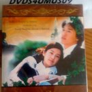 NEW LOVE STORY IN HARVARD [9DISC] Korean Drama DVD