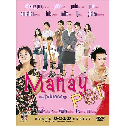 MANAY PO TAGALOG DVD JOHN PRATS PAOLO RAVALES 2 CHERRY