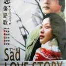 NEW THE SAD LOVE STORY [9DISC] Korean Drama DVD