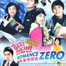 NEW 2009 ROMANCE ZERO [8DISC] Korean Drama DVD