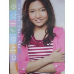NEW CHARICE PEMPENGCO MY INSPIRATION FILIPINO CD