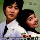 NEW I REALLY REALLY LIKE YOU [12DISCS] KOREAN DRAMA DVD
