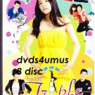 2009 NEW TRIPLE [8DISC] Korean Drama DVD