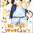 2009 NEW HE WHO CAN'T MARRY [8DISC] Korean Drama DVD CANT
