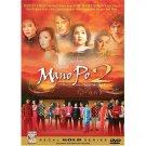 NEW MANO PO 2 Filipino DVD SUSAN ROCES LORNA TOLENTINO