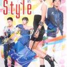 2009 NEW STYLE [8DISC] KOREAN DRAMA DVD