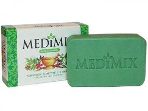 Medimix Ayurvedic Soap 18 Herbs 75g