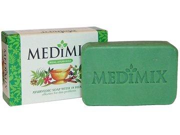 Medimix Ayurvedic Soap 18 Herbs 125g