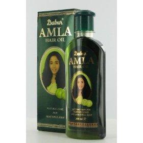 Dabur Amla Oil - 500ml