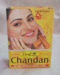 Hesh Chandan