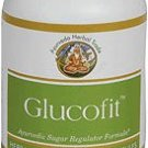 Glucofit - Sugar Regulator, Diabetes Capsules