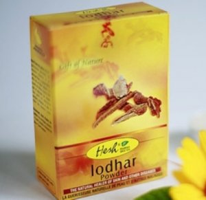 Lodhar Powder 50g Hesh | Lodhar | Clears Skin Infections