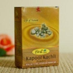 Kapoor Kachli 50g Hesh | Kapur Kachli | Thick, Lustrous, Fragrant Hair
