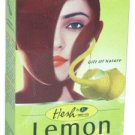Lemon Peel Powder 100g Hesh | Skin Cleanser Astringent