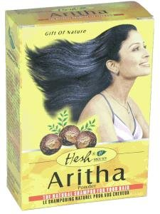 Aritha Powder 100g Hesh | Soapnut