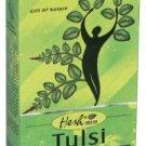 Tulsi Powder 100g Hesh | Holy Basil | Anti-Pollutant, Skin Protection