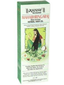 Hesh Ancient Formulae Mahabhringaraj Maka Hair Oil 200ml