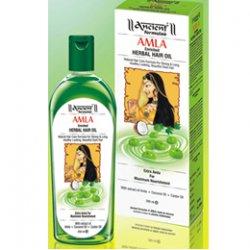 Hesh Ancient Formulae Amla Herbal Hair Oil 200ml