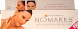 NoMarks Acne Pimple Cream 12g