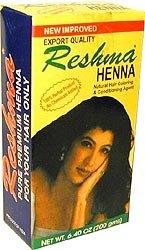 Reshma Henna 200g