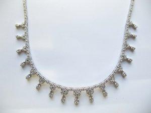 Elegant Diamond Neclace