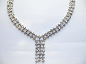 Timeless Diamond Necklace