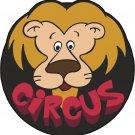 Circus Wall Decal