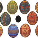 Faberge Eggs Wall Decal Assortment Packs
