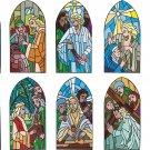 New Testament Wall Decal Assortment Packs