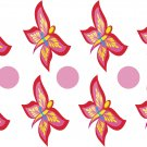 Butterflies Wall Decal Pattern Assortment Packs